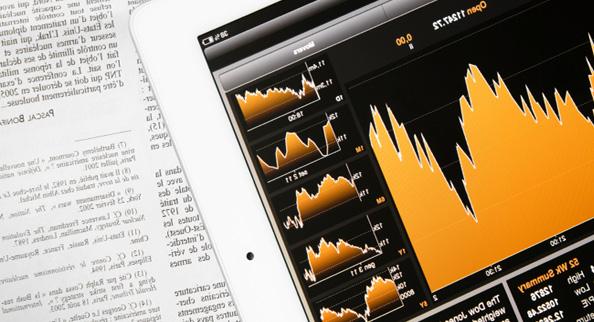 Компании для эффективной работы на рынке форекса