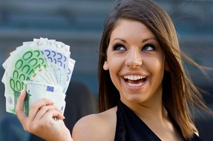 Евро в качестве основной валюты на рынках форекса