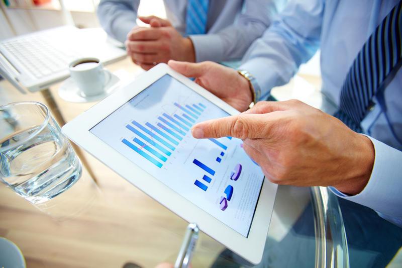Форекс в качестве основы идеи в бизнесе