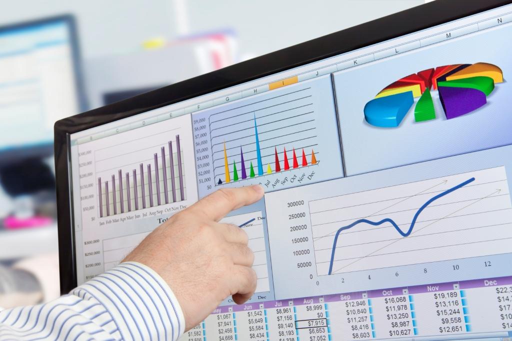 Основы технического анализа