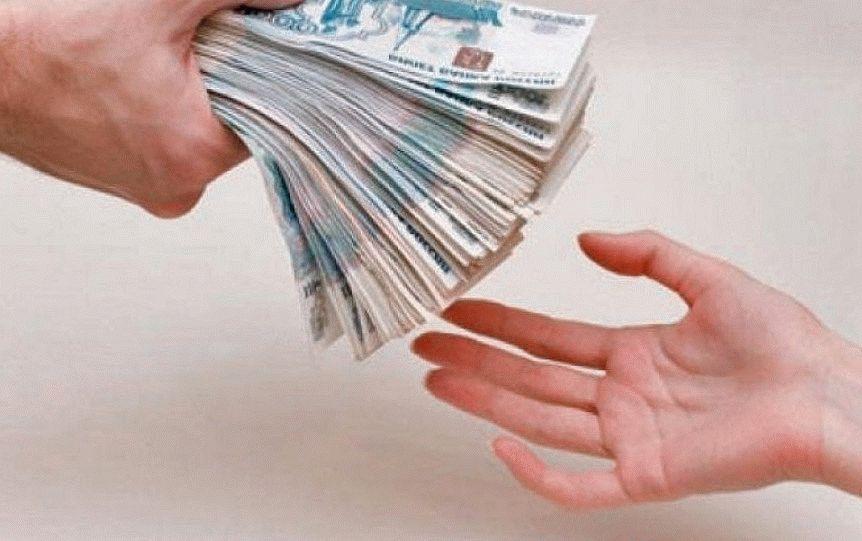 Что делать если на вас повесили кредит