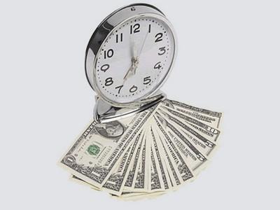 Время – важнейший инструмент инвестора