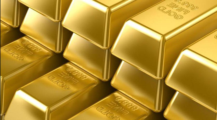 Золото как альтернатива валюте